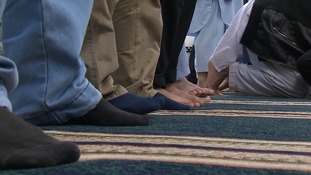 Luton's mosques attack key government policy on extremism