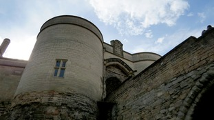 Nottingham Castle gets £13.9m from Heritage Lottery Fund