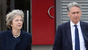 There have been 'at least a dozen rows' between the offices of the Prime Minister and the Chancellor.