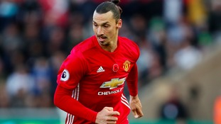 Man United to extend Ibrahimovic Old Trafford stay