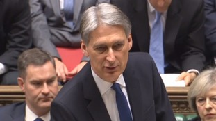 Hammond's Autumn Statement reveals bleak impact of Brexit