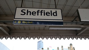 Man attempts to rape woman on a train in Sheffield