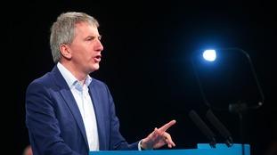 Máirtín Ó Muilleoir warned of further economic upheaval ahead for NI.