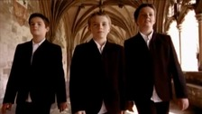 The Choirboys in music video Tears in Heaven.