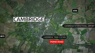Man charged with Cambridge murder