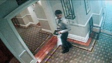 Dewani CCTV