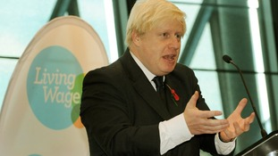 Boris tops list of influential Londoners