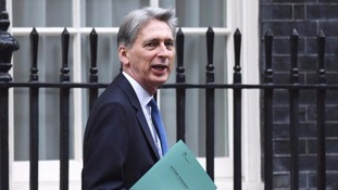 Philip Hammond defends Autumn Statement amid 'gloomy' criticism