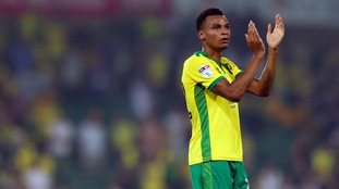 Jacob Murphy has scored six goals for Norwich City this season