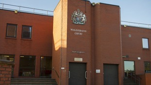 The men will appear at Luton Magistrates Court.