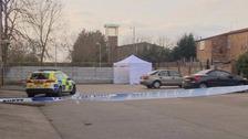 Vilson Meshi was found dead in a car