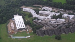 The man placed recording equipment at locations around the University ofEast Anglia (UEA) in Norwich.