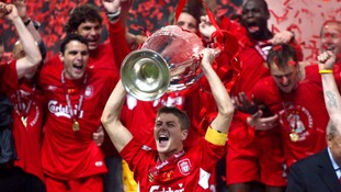Liverpool legend Steven Gerrard retires from football