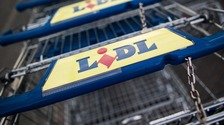 Lidl says it is the first UK supermarket to pay the Living Wage