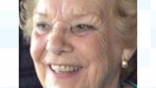Elieen Brennan who died in Darlington