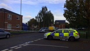 Mr Stannard suffered fatal stab wounds in Bowers Avenue in Norwich.