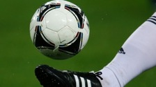 Teams from the Championship, League One and League Two are in action tonight