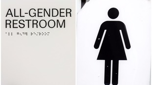 Man banned from ladies and gender-neutral toilets after secretly filming women
