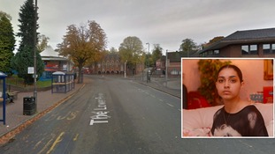 Appeal after teenage cheerleader mowed down in hit and run