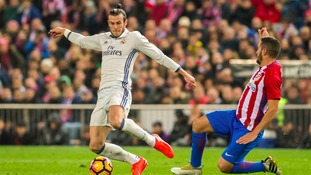 Gareth Bale hopes for swift recovery from ankle surgery