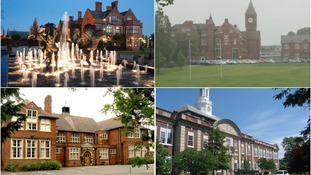 Yorkshire and Lincolnshire's best schools revealed