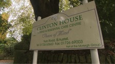 Clinton House