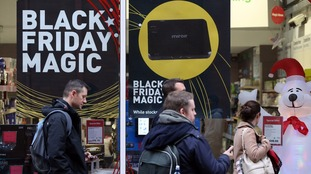 Why Black Friday buyers are seriously savvy shoppers