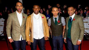 JLS will visit Newcastle to sign copies of their new album.