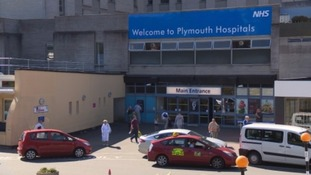 Derriford Hospital makes improvements since last inspection but still needs to make progress