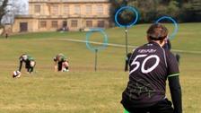 UK Quidditch Cup 2015