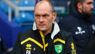 Alex Neil is under pressure after a poor run of form.
