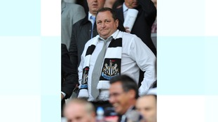Mike Ashley challenges MPs to live TV debate