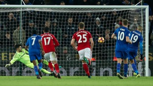 Leicester City 2-2 Middlesbrough: Premier League match report
