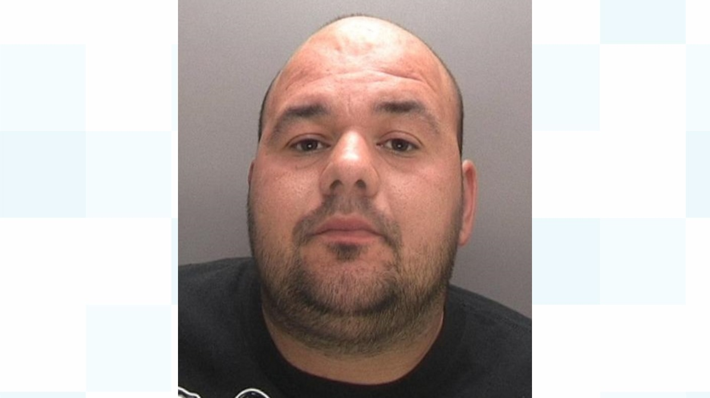Birmingham Driver Jailed For Causing Death Of 84 Year Old