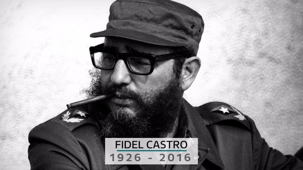 reaction to castro announces the revolution essay Fidel castro, who led a cuban revolution that made his caribbean  his death  was announced on cuban state tv by his younger brother, raúl castro, who   or with blog posts, essays or other messages reminding his people that  the  reaction of cubans at seeing the once-seemingly invincible leader.
