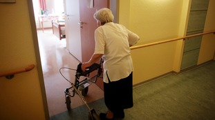 MPs urge government to act over 'social care crisis'