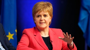 Nicola Sturgeon to visit Dublin to boost Ireland-Scotland business links