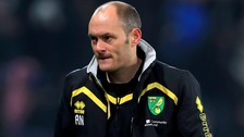 Norwich City boss Neil: 'I can't criticise my players'