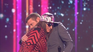 Honey G eliminated from X Factor
