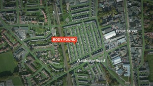 An investigation has been launched after a body was found in Chester-le-Street