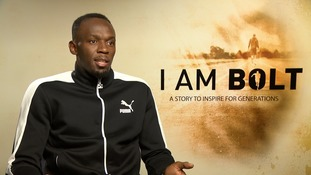 Usain Bolt: Anybody can fill the gap that I'll leave