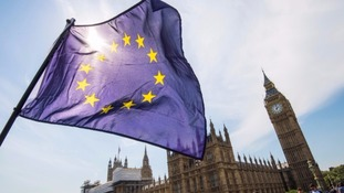The Government's Brexit plans face stiff opposition in Parliament.