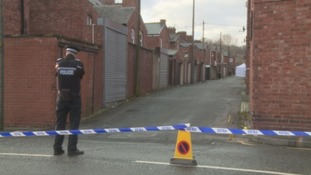 Police investigate after a body is found in Chester-le-Street