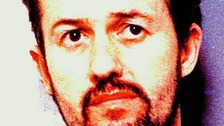 Paedophile coach Barry Bennell taken to hospital