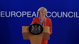 Theresa May may be forced to rethink her Brexit plans if the Government loses its appeal.