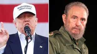 Will Donald Trump reignite the Cold War enmity between the US and Cuba?