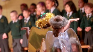 Primary school defends charging parents to see nativity play