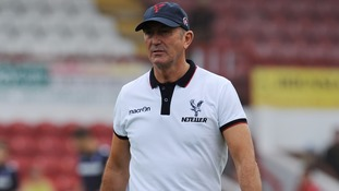 Pulis loses High Court case with Crystal Palace