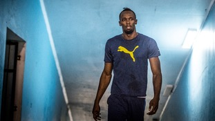 From Rio to the red carpet: I am Bolt hits the screens