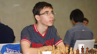 Russian chess champion Yuri Yeliseyev dies after falling from balcony